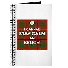 Bruce Journal