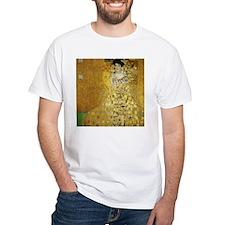 Adele Bloch Bauer by Klimt Shirt