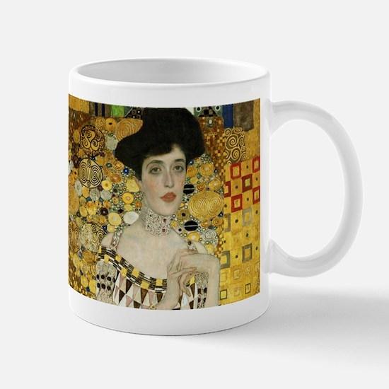 Adele Bloch Bauer by Klimt Mug