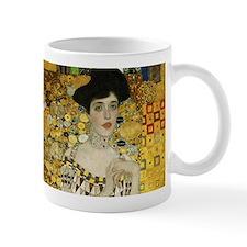 Adele Bloch Bauer by Klimt Small Small Mug