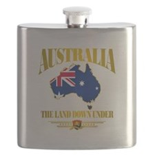Land Down Under.png Flask
