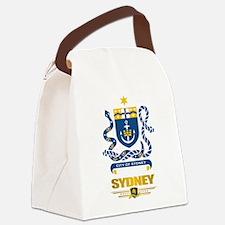 Sydney (Flag 10)2.png Canvas Lunch Bag