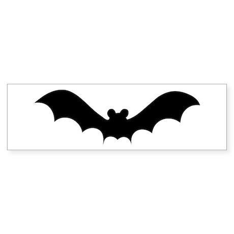 Bat Sticker (Bumper)