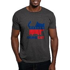 demoCAT party T-Shirt