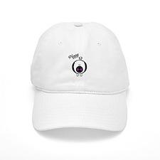 Piggy design Baseball Cap