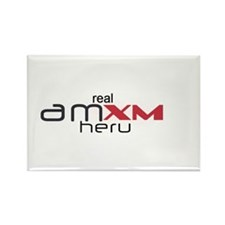 amxm_heru Rectangle Magnet