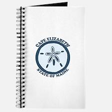 Cape Elizabeth ME - Sand Dollar Design. Journal