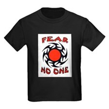 FEAR NO ONE T