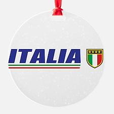 Ialia Ornament