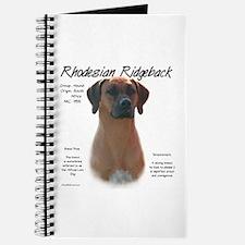 Ridgeback Journal