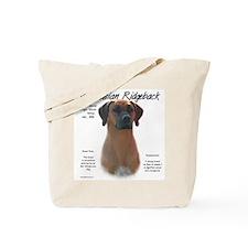 Ridgeback  Tote Bag