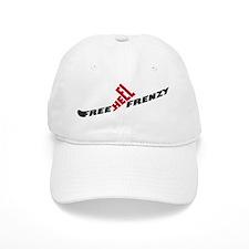 Free Heel Frenzy Baseball Cap