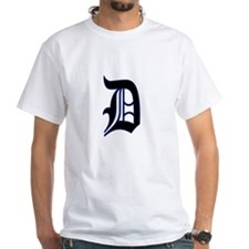 "Old English ""D"" T-Shirt"