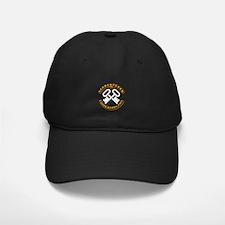 Navy - Rate - SK Baseball Hat