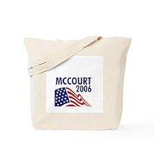 McCourt 06 Tote Bag