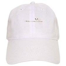 Point and Honor Baseball Cap