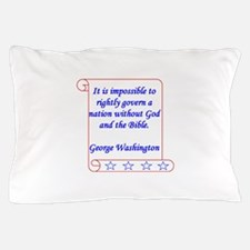 Impossible Pillow Case