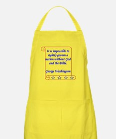 Impossible Apron
