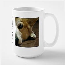 Corgi Cup Mug