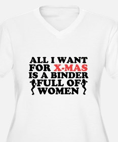 Binder Of Women T-Shirt