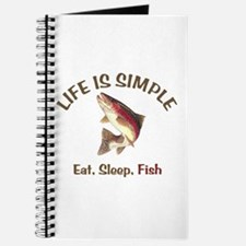 Life is Simple Journal