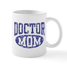 Doctor Mom Mug