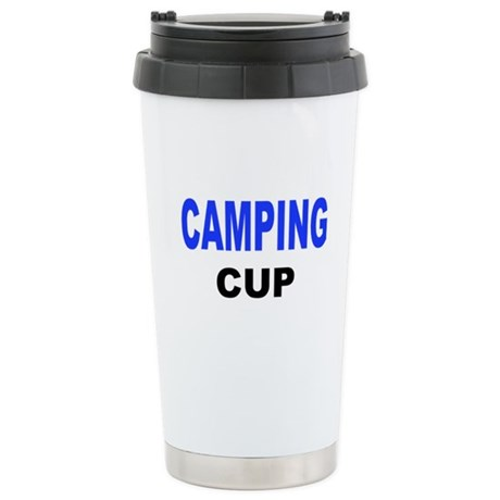 CAMPING CUP.png Stainless Steel Travel Mug