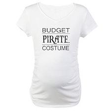 Budget Pirate Costume Shirt