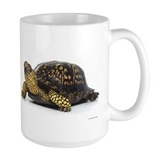 Large Turtle Coffee Mug