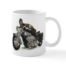 Biker Box Turtle Mug