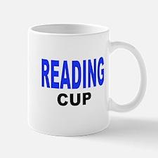 READING CUP.png Mug