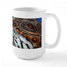 Large Diamondback Terrapin Mug