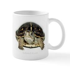 Box Turtle Coffee Mug