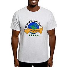 Cool Taxi T-Shirt