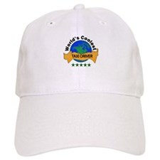 Unique Taxi driver Baseball Cap