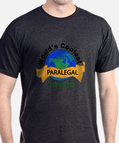 Cute The world%27s greatest paralegal T-Shirt