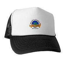 Unique Mailman Trucker Hat