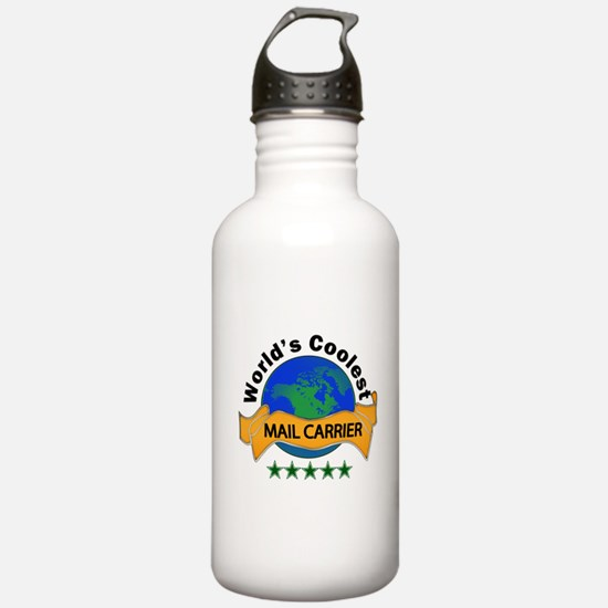 Cute Carrier Water Bottle
