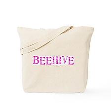 LDS BEEHIVE logo Tote Bag