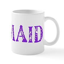 LDS MIAMAID logo Small Mugs