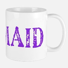 LDS MIAMAID logo Small Mugs