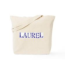 LDS Laurel logo Tote Bag
