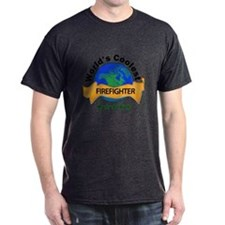 Unique World's greatest firefighter T-Shirt