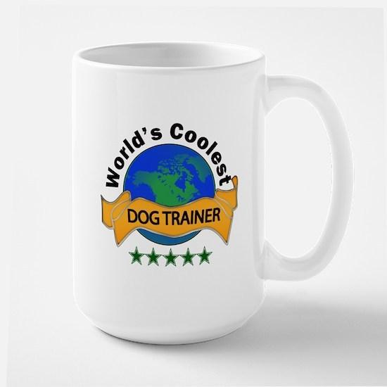 dog trainer Mugs