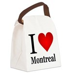 ilovemontreal.png Canvas Lunch Bag