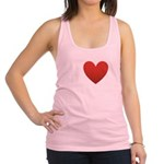 i-love-my-sister.png Racerback Tank Top