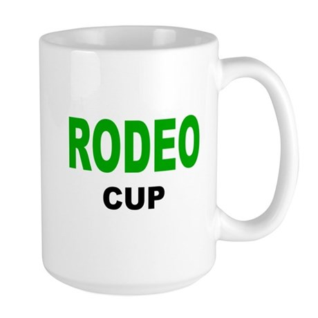 RODEO CUP.png Large Mug