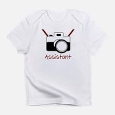 Cool Photographer Infant T-Shirt