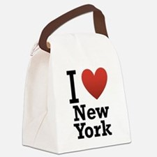 i-love-new-york.png Canvas Lunch Bag