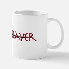 Dragon Slayer Gear Mug